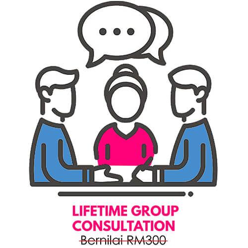 Percuma Group Consultation