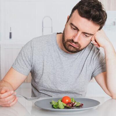 Duomix dapat membantu tingkatkan selera makan
